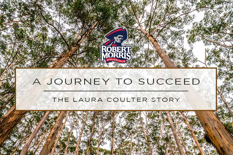A Journey to Succeed: Laura Coulter
