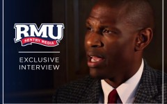 President Howard plans to get Ph.D. in RMU