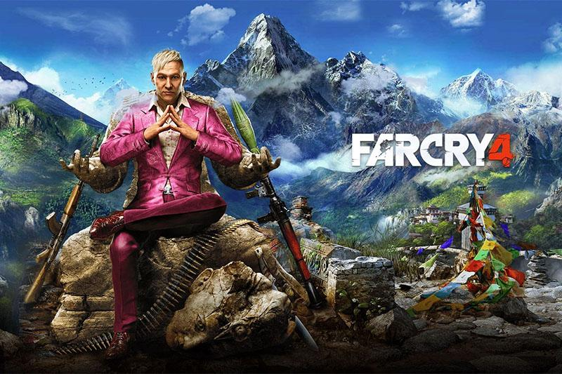 FARCRY+4+Review
