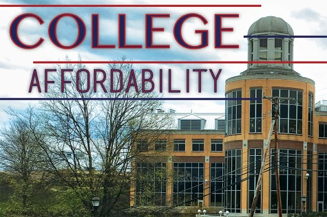 College affordability session helps students understand college costs