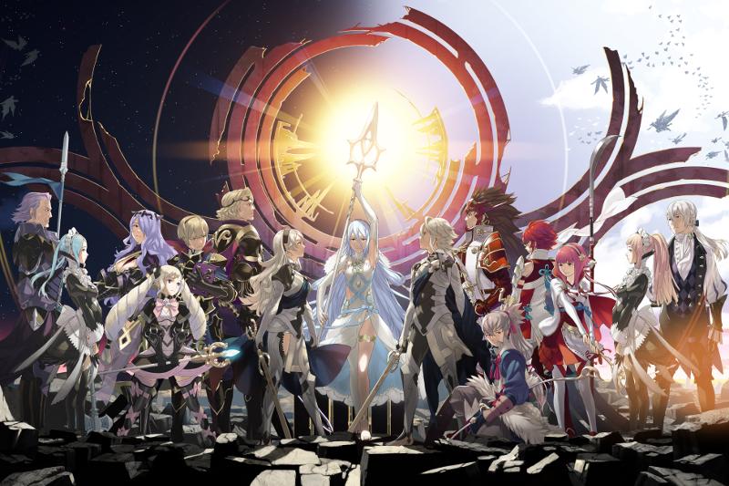 Fire+Emblem+Fates%3A+Revelation