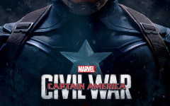 Captain America: Civil War – The year heroes couldn't get along