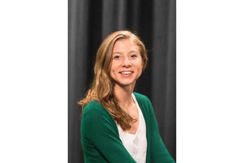Sarah Heastings