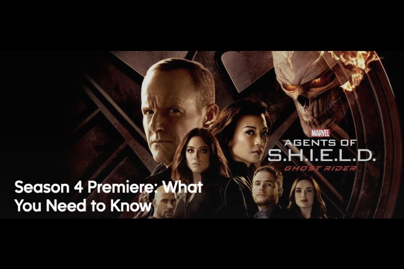 Agents Of S.H.I.E.L.D review: