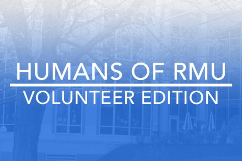Humans of RMU: The Nonprofit Founder