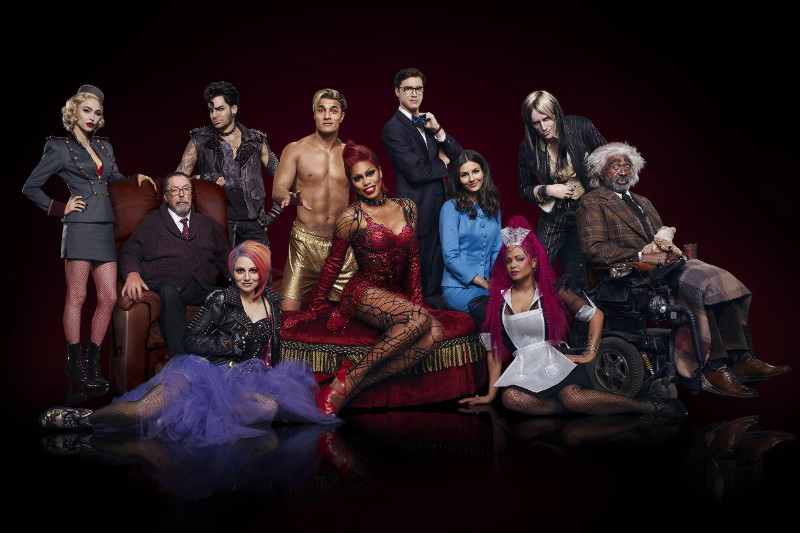 Rocky Horror Remake: It's Astounding!