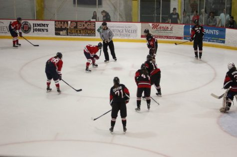 Women's hockey off to strong start with exhibition victory