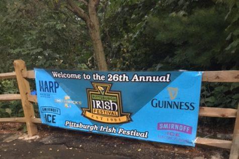 Pittsburgh's Own Irish Festival