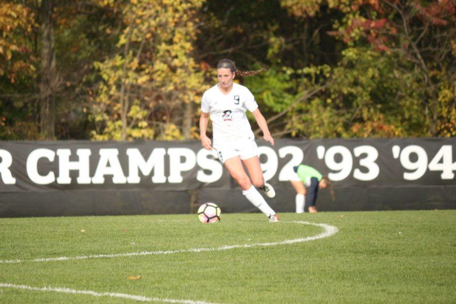 Women's Soccer: RMU vs Wagner