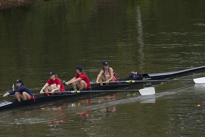 RMU+Rowing