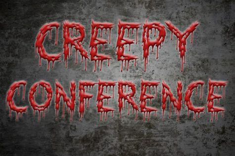 Creepy Conference prepares RMU for Halloween with haunting presentations