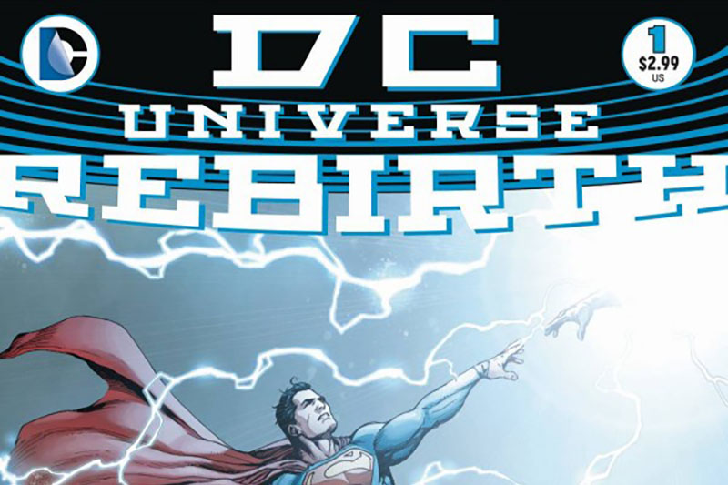 DC+Rebirth%3A+Favorite+Stories