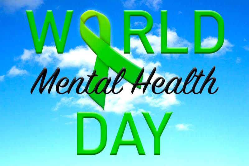 RMU Recognizes World Mental Health Day