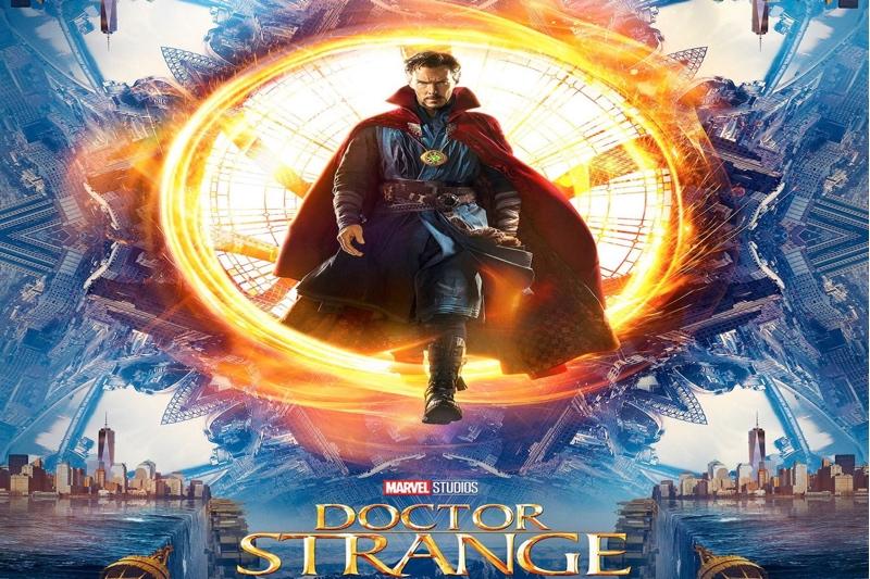 Doctor Strange: The Marvel magic strikes again