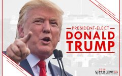Donald Trump has won the Presidential Election of 2016