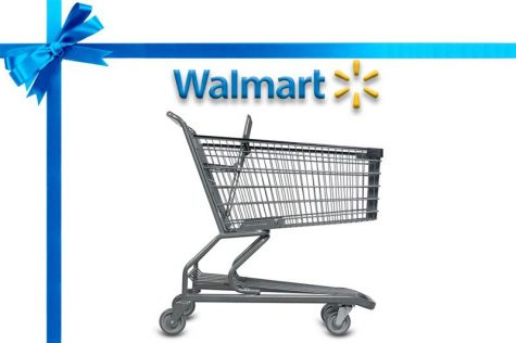Moon Township Wal-Mart opens today