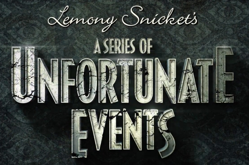 A Series of Unfortunate Events: A fortunate first season