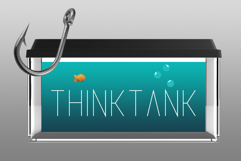 Take a break and ThinkTank