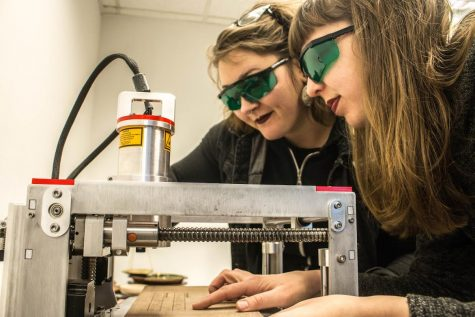 New feminist makerspace comes to Pittsburgh
