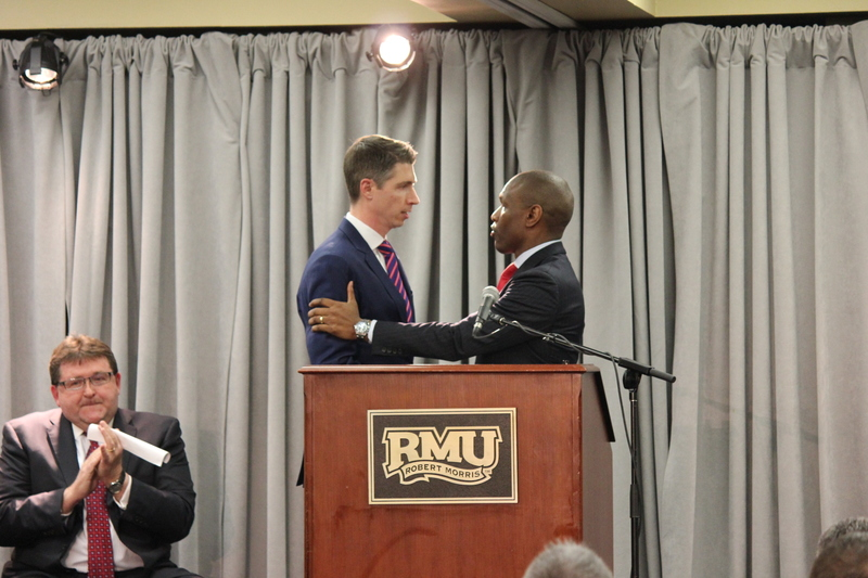 OPINION: Athletics will play large role in future growth of RMU