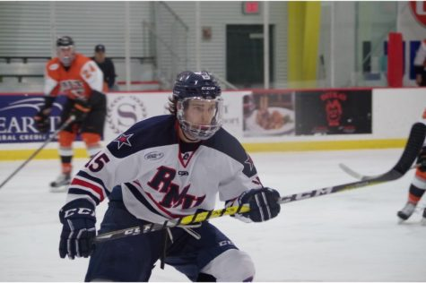 LIVE UPDATES: RMU men's hockey vs. Army West Point