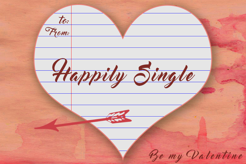 Valentine%27s+Day+for+singles