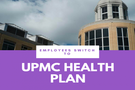 RMU employees prepare for switch to UPMC Health Plan