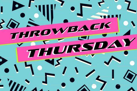 Throwback Thursday: Favorite TV shows