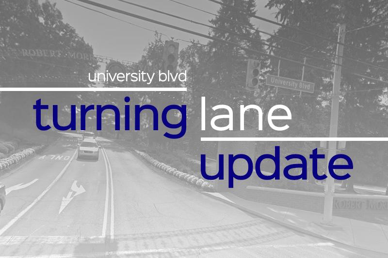 turning-lane