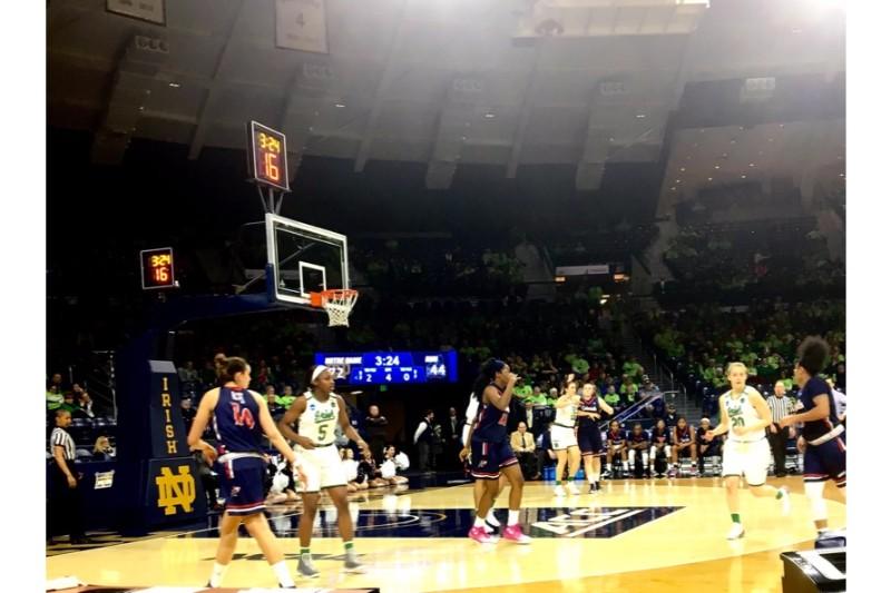 Women%27s+Basketball%3A+NCAA+Tournament+First+Round