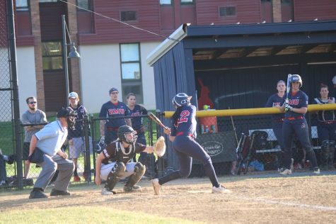 Preview: Softball heads to last tournament before conference play starts