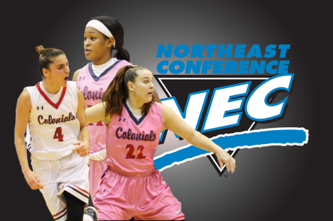 Women's basketball NEC tournament preview: Red Flash provide the biggest threat in RMU title defense