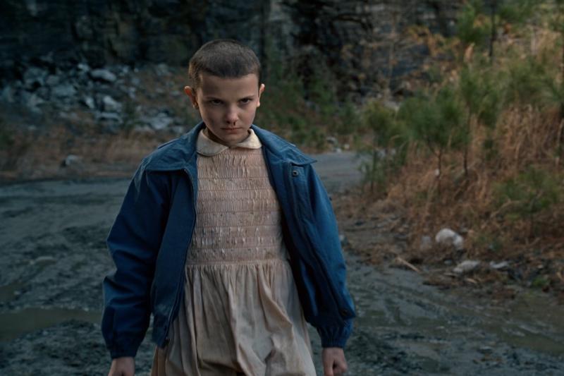 Heroine Spotlight: Eleven