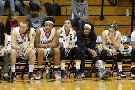 Robert Morris off to a tremendous start with NEC quarterfinal win