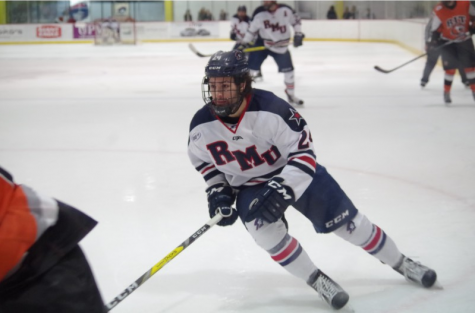 Men's hockey roundup: AHC tournament final