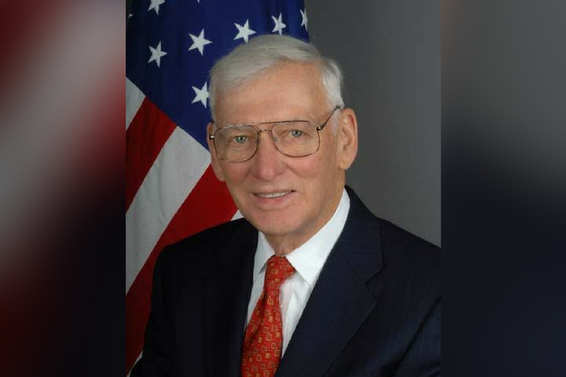 Steelers' chairman Dan Rooney dies at 84
