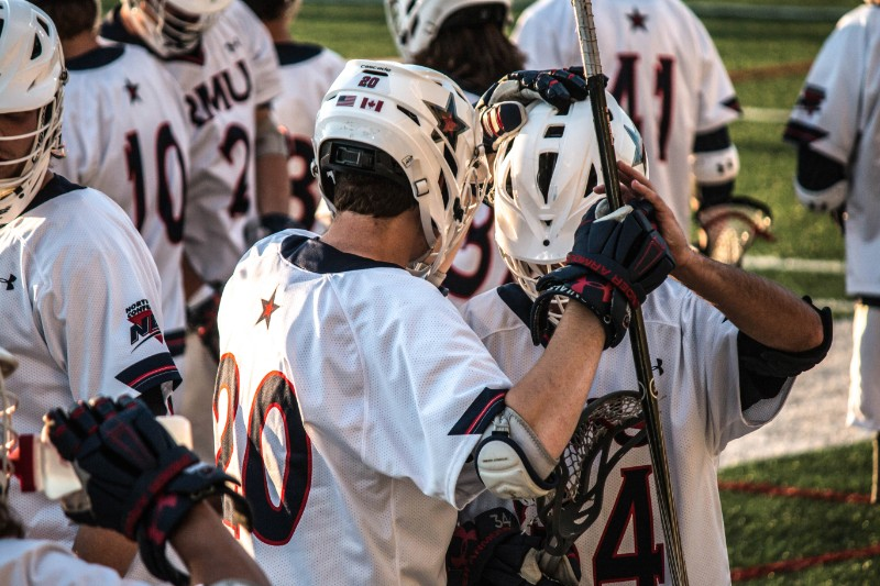 Men%27s+Lacrosse%3A+RMU+vs+Canisius