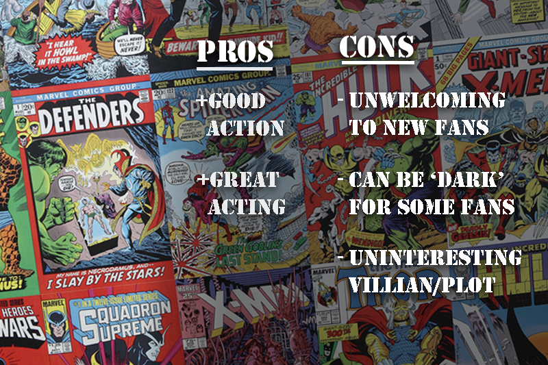 Marvel%E2%80%99s+The+Defenders%3A+Rough+launch+for+Netflix%27s+newest+crusaders