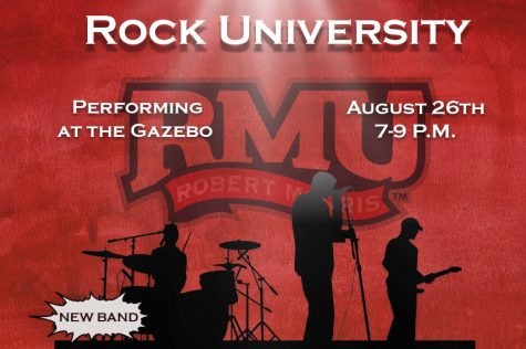 Rock University welcomes students