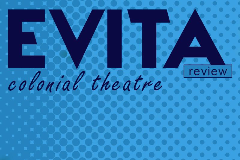 Evita Review