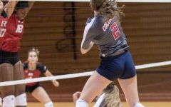 Women's Volleyball: RMU vs Rutgers