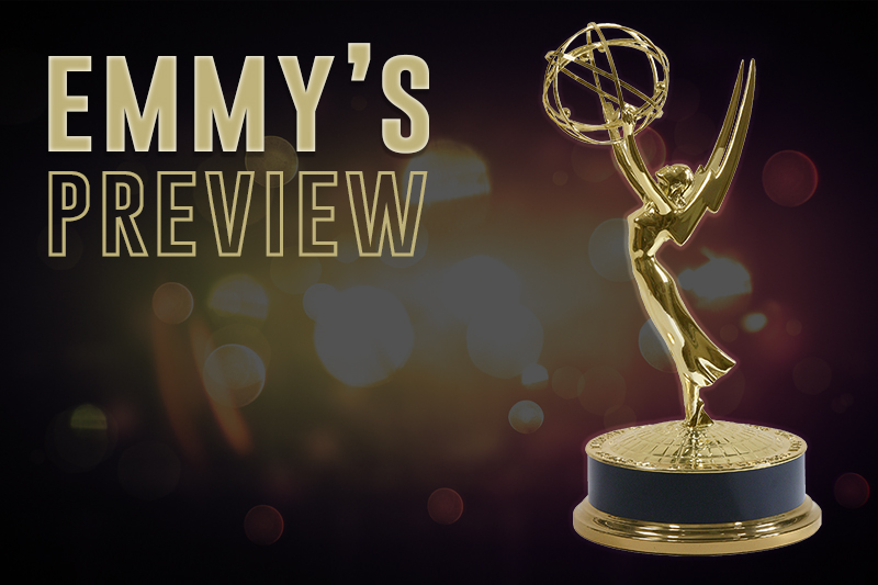 Predicting the unpredictable: Emmys 2017