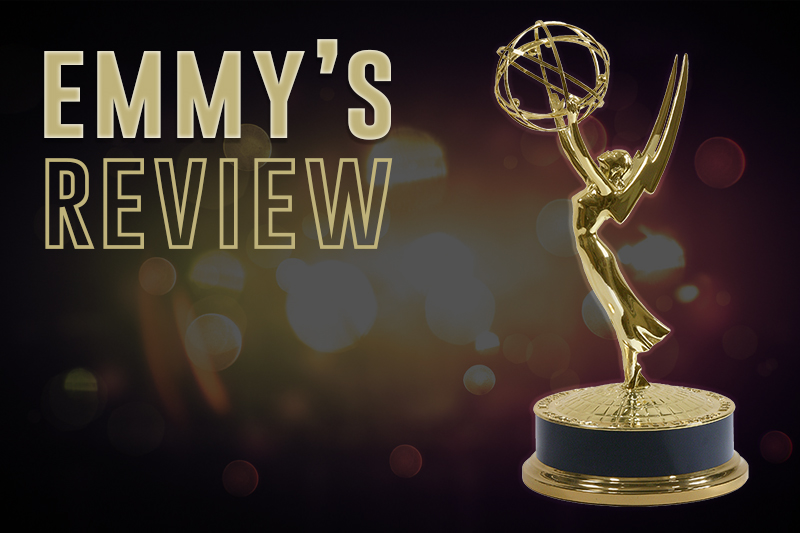 To the victors go the statues: 2017 Emmys recap
