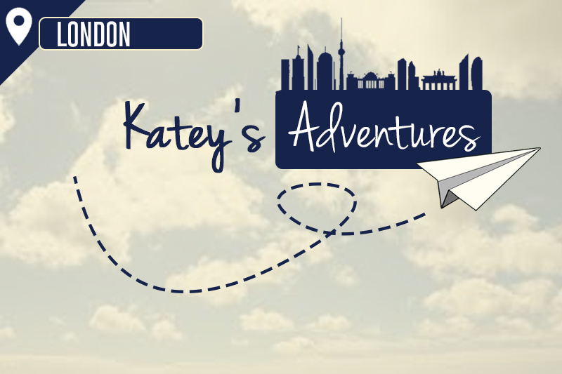 katey's adventures london