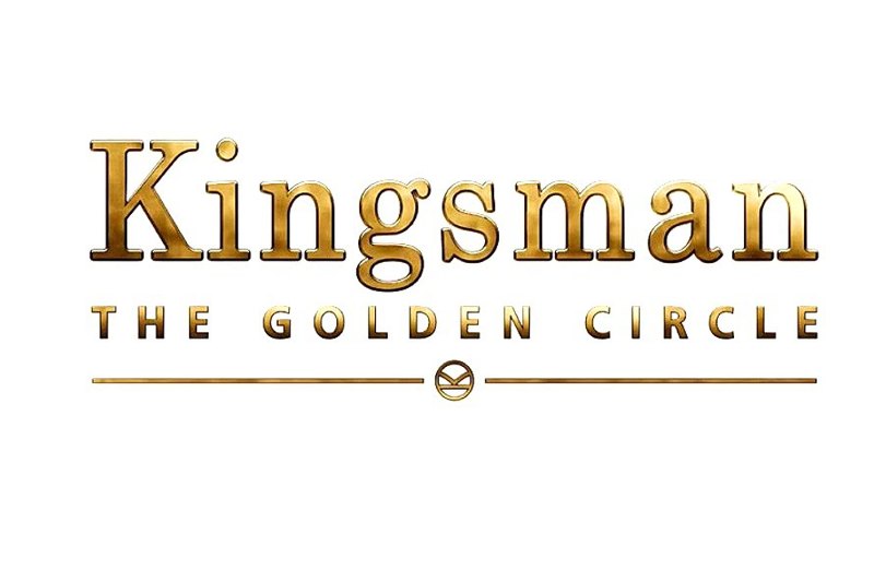 Kingsman: The golden sequel