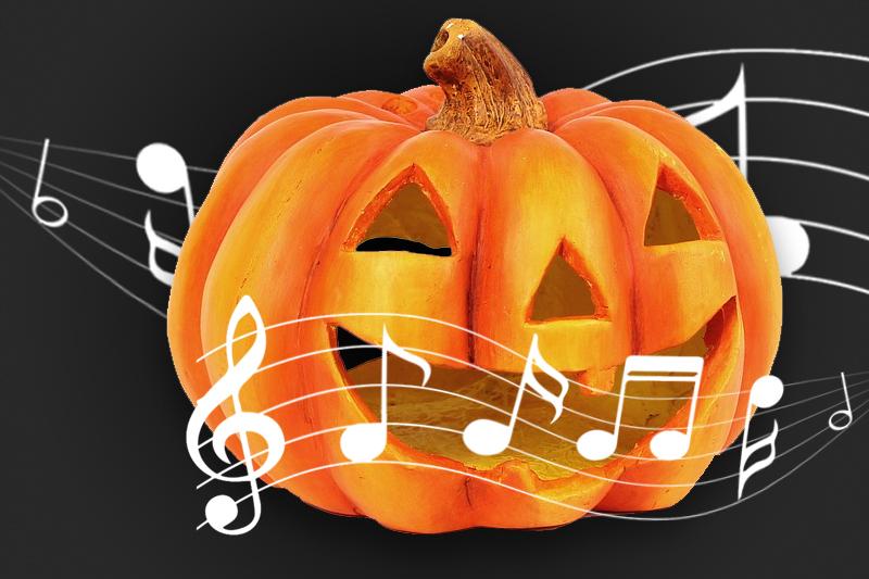 Alt. Halloween Lyrics