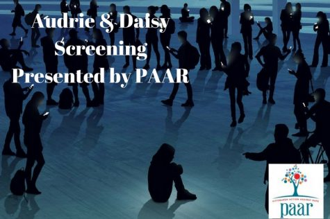 Sponsored Content: Audrie & Daisy Screening