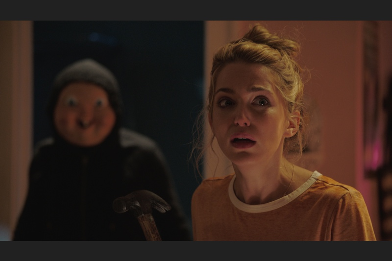 Happy Death Day mixes humor and horror