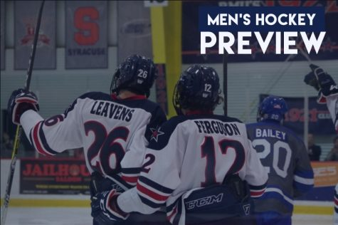 In a year in which the Colonials have retained most of their core, the expectations start high right out of the gate.