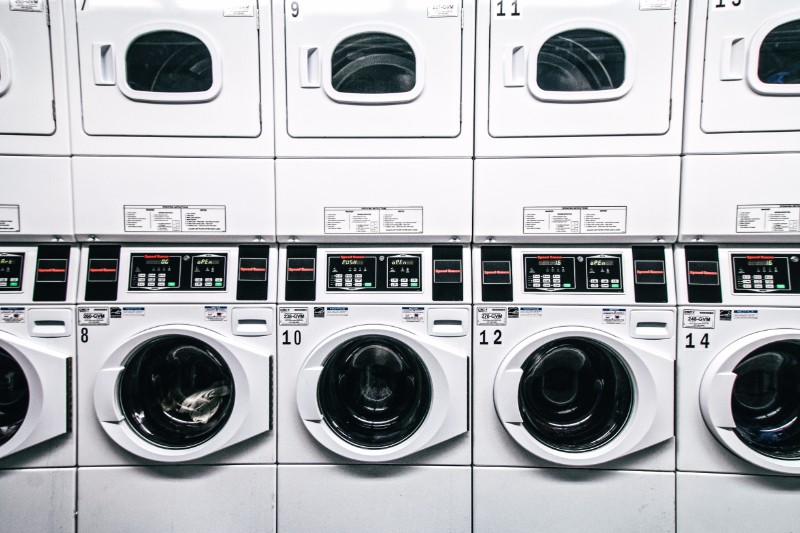 RMU upgrades laundry systems on campus
